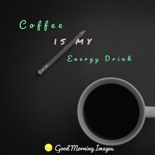 Today is coffee day