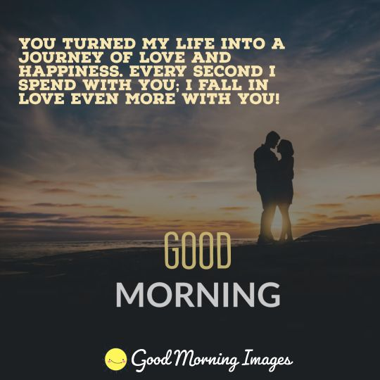 Good morning love images - I miss you