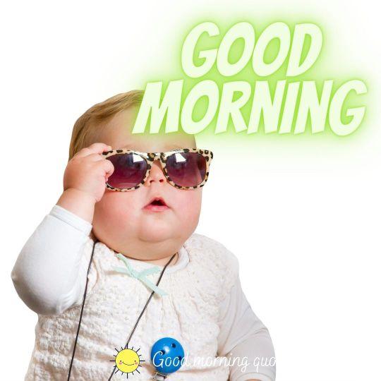 amazing funny good morning images