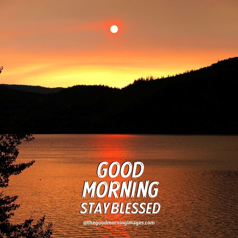 good morning sunrise images