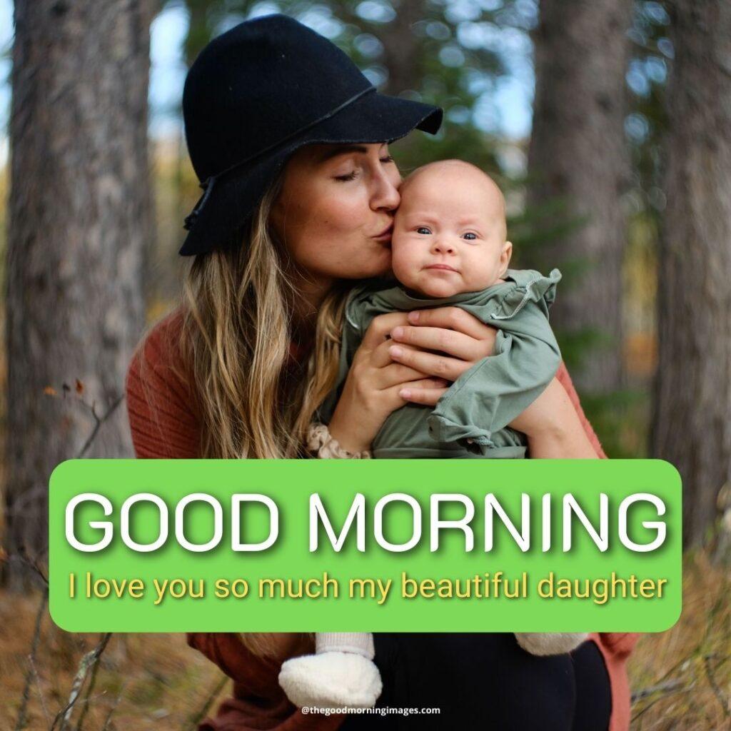 good morning daughter