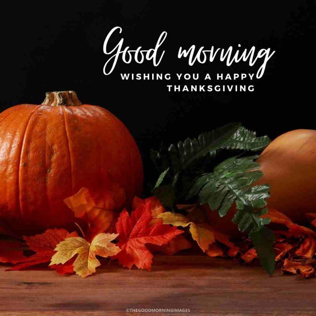 morning thanksgiving images