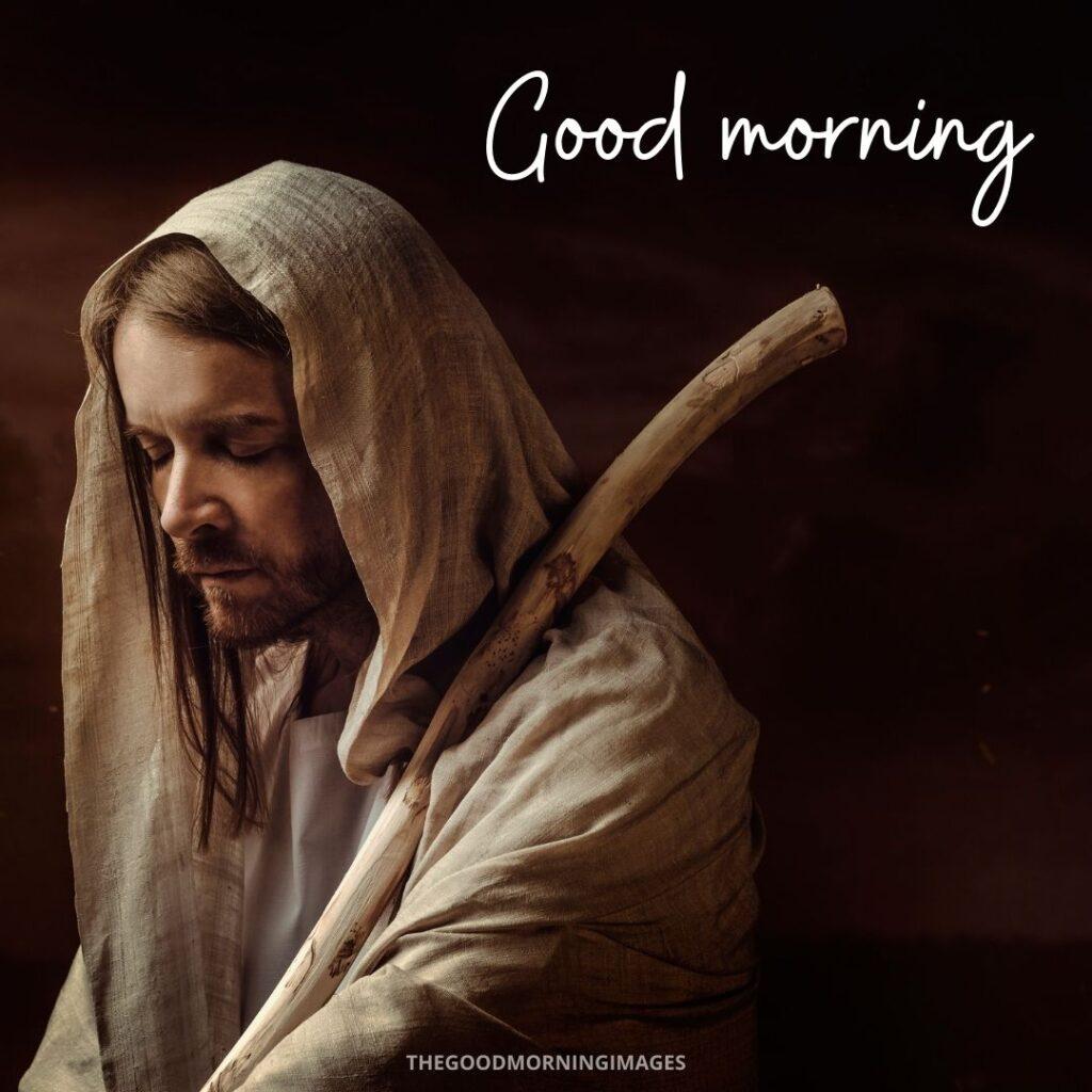 Good Morning Lord Jesus Photos