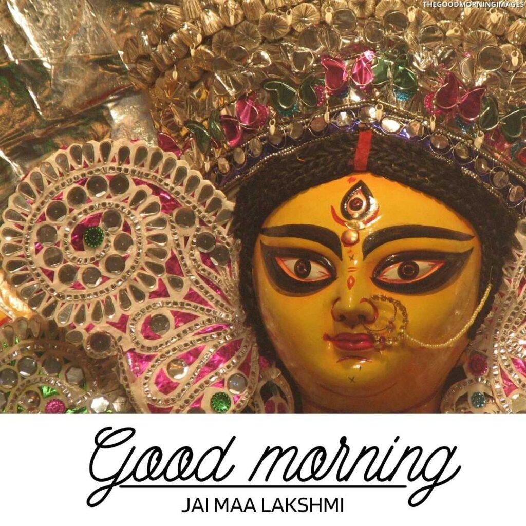 good morning images with laxmi rani