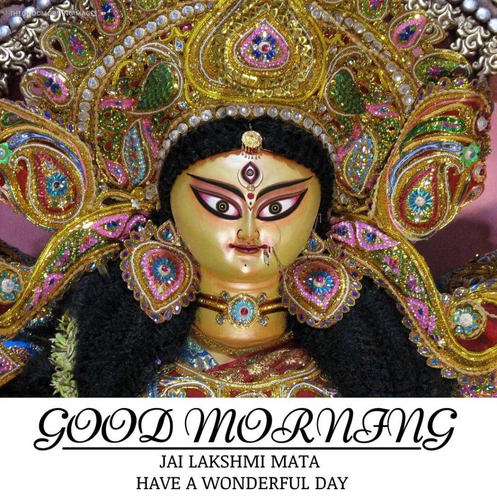 good morning lakshmi maa pictures